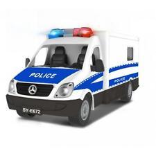 EFASO Double Eagle E672-003 RC Polizeiauto 2,4GHz 1:18 RTR Modell Polizei