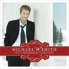 Michael W.Smith - It's A Wonderful Christmas - Neue CD - Beschädigte Hülle