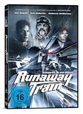 Runaway Train - Express in die Hölle DVD NEU + OVP!