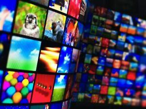 RUSSISCHE TV RUSSIAN Kanäle RUSSKOE RUSS TV 2600 Sender Fernsehen+LIZENZ-TOP