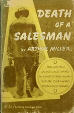 Death of a Salesman by Arthur Miller (1958, Paperback)