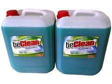 Flüssigwaschmittel GREEN WASH 2x10l Vollwaschmittel Waschpulver