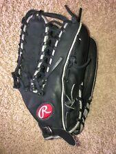 Rawlings Heart of the Hide Outfielders Glove 12.75in