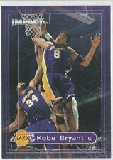 1999-00 SkyBox Impact Kobe Bryant