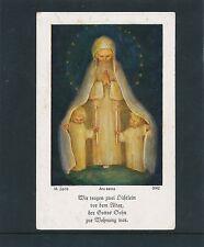 Spötl-Heiligenbild, Andachtsbildchen   (17)  Holy Card, Santino (HB3)
