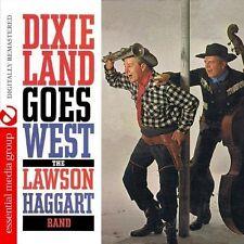 The Lawson-Haggart Jazz Band, Lawson Haggart Band - Dixieland Goes West [New CD]
