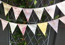Shabby Chic bunting - bunting for everyday use, photography, wedding, baby