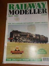 Railway Modeller Rail May Transportation Magazines