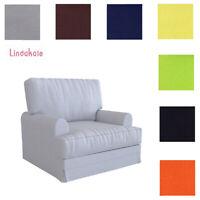 Custom Made Cover Fits IKEA Ekeskog Armchair, Replace Ekeskog Chair Cover