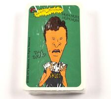 MTV Beavis and Butt-Head Playing Cards cards USA Playing cards - This Sucks