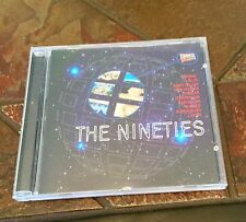 The Nineties Collection CD. Released 1997. 10 tracks. VGC.