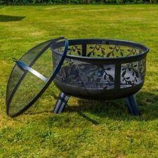 Kingfisher Bowl Firepits & Chimeneas