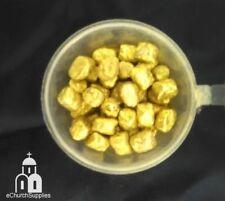 Premium Quality Greek Athonite Gold Incense Church Frankincense free shipping