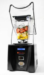 Blendtec Commercial Blender Q Series Smoother