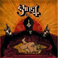 Ghost, Ghost B.C. - Infestissumam [New Vinyl]