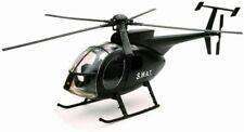 Modell Hubschrauber Hughes NH-500 -einheiten Spezial Swat Zur 1/32