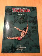 ERB TARZAN IN COLOR Vol. 14 (1944-1945) by Burne Hogarth NBM HC