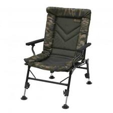 Prologic Avenger Comfort Camo Chair With Armrests & Covers