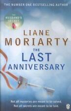 Englische Unterhaltungsliteratur Liane-Moriarty