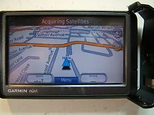 Garmin Nuvi 205 W LM, Lifetime Maps Full Europe 2018, Complete and ready to use.