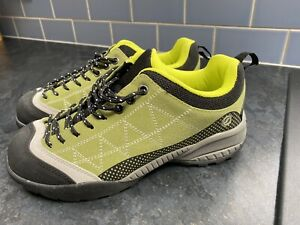 scarpa walking shoes Trainers Light 6