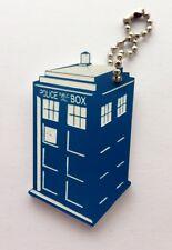 Doctor Who Tardis Schlüsselanhänger Logo Doktor Dalek Acryl Notrufzelle