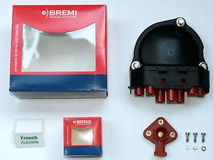BREMI 8069R KAPPE ROTOR REP SATZ BMW 12111715905  12111715906 ab Baujahr 03.1984