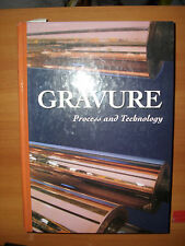 GRAVURE PROCESS AND TECHNOLOGY - 1991 CRAVURE (PS)