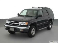 TOYOTA HILUX 4RUNNER 1995-2005 WORKSHOP SERVICE MANUAL