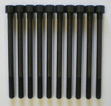 CYLINDER HEAD BOLTS SUITABLE FOR NISSAN MICRA MARCH 1.0 1.3 16V K11 1992-02