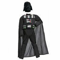 1 Costume Dark Vador - STAR WARS - Officiel Disney - (5 - 6 ans) NEUF DESTOCKE