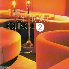 The Chillout Lounge 2 - RARE 2CD BOX - CHILL OUT LOUNGE DOWNTEMPO