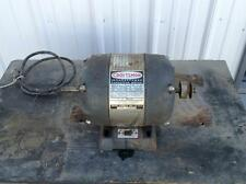 Craftsman Ball Bearing Motor MD 115.7429  1/2 HP 3450 RPM & Capacitor (TSP-242 )