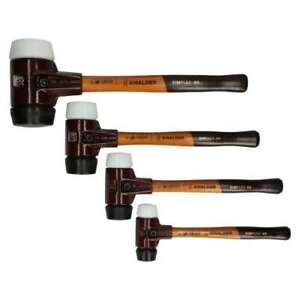 Halder Hammer Simplex Schonhammer Gummi- & Superplastikeinsatz versch. Varianten