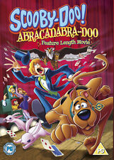 Scooby Abracadabra-Doo (DVD)