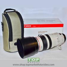 Canon Obiettivo EF 100-400mm f/4.5-5.6 - 27346 - GARANZIA TOPMARKET