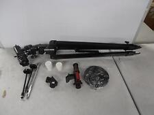 Carson Red Planet 50-100x90mm Refractor Telescope Rp-400 Tripod Only