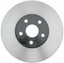 ACDelco 18A1104 Front Disc Brake Rotor