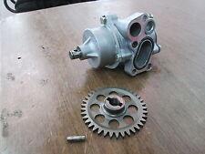 Suzuki OEM Oil Pump & Gear 96-98 GSF600 89-96 GSX750 16400-06B01 16332-19C00