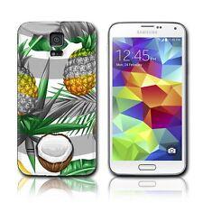 Akkudeckel  Design Battery Cover Case für Samsung Galaxy S5 / S5 Neo AK-234