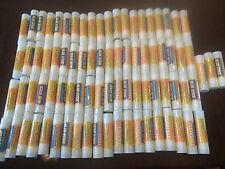 New listing 83 total Duracell Glue Sticks