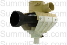 Water Actuated Drain Valve For Wascomat Gen5 Washers - 009301