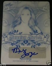 2014 Pop Century MELISSA GORGA Autograph #ed 1/1 Auto Housewives Of New Jersey