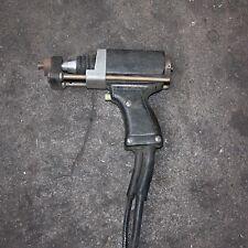stud welding welder weld gun with leads and clamp UO193