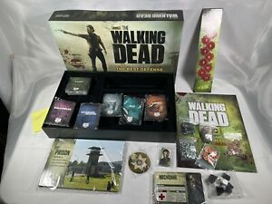 AMC:The Walking Dead The Best Defense Board Game