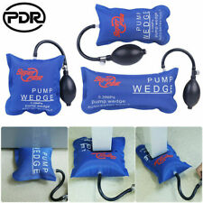3×Automotive Air Pump Wedge PDR Auto Inflatable Pump Hand Tools For Door Windows