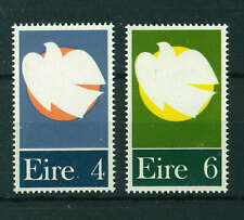 Ireland 1972 Patriot Dead 1922-1923 full set of stamps. MNH. Sg 315-316