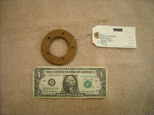 Ford New Holland D5NN - 9276  B fuel sending unit gasket many 1960's thru 1980's