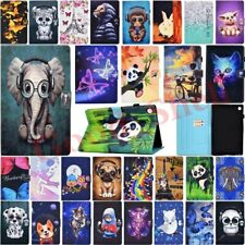 """For Lenovo Tab M10 10.1"""" M10 Plus 10.3"""" 2020 Flip Stand Smart Leather Case Cover"""