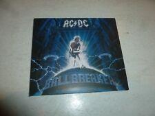 AC/DC - Ballbreaker - 2005 Oz 11-track CD Album